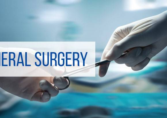 General Surgery and Bariatric Surgery