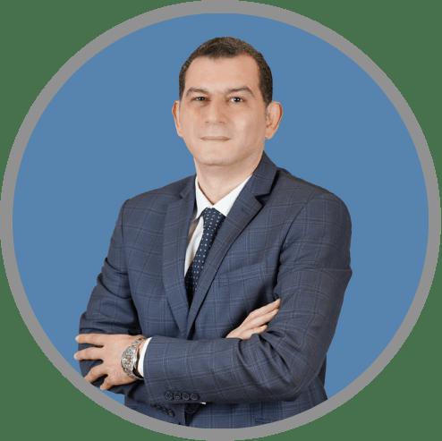 Dr.Mohamed Yehia